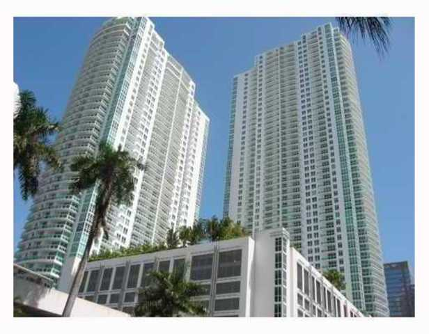 950 Brickell Bay Drive, Unit 1900 Image #1