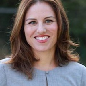 Christine Gallegos,                     Agent in San Francisco - Compass