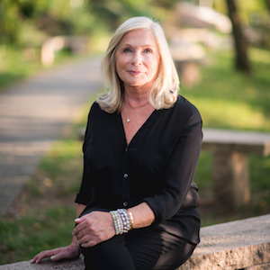 Miriam Luck,                       Agent in Greenwich, CT - Compass
