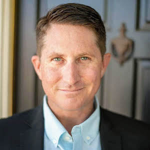 Scott McCain, Agent in Los Angeles - Compass