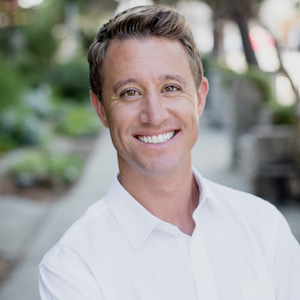 Ryan Haggerty,                       Agent in San Diego - Compass