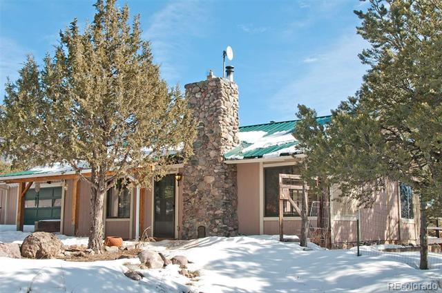 183 Bellevue Crestone, CO 81131