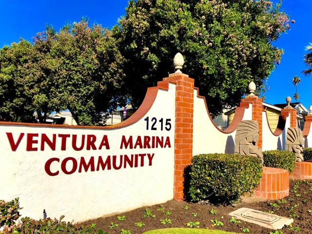 1215 Anchors Way Drive, Unit 43 Ventura, CA 93001
