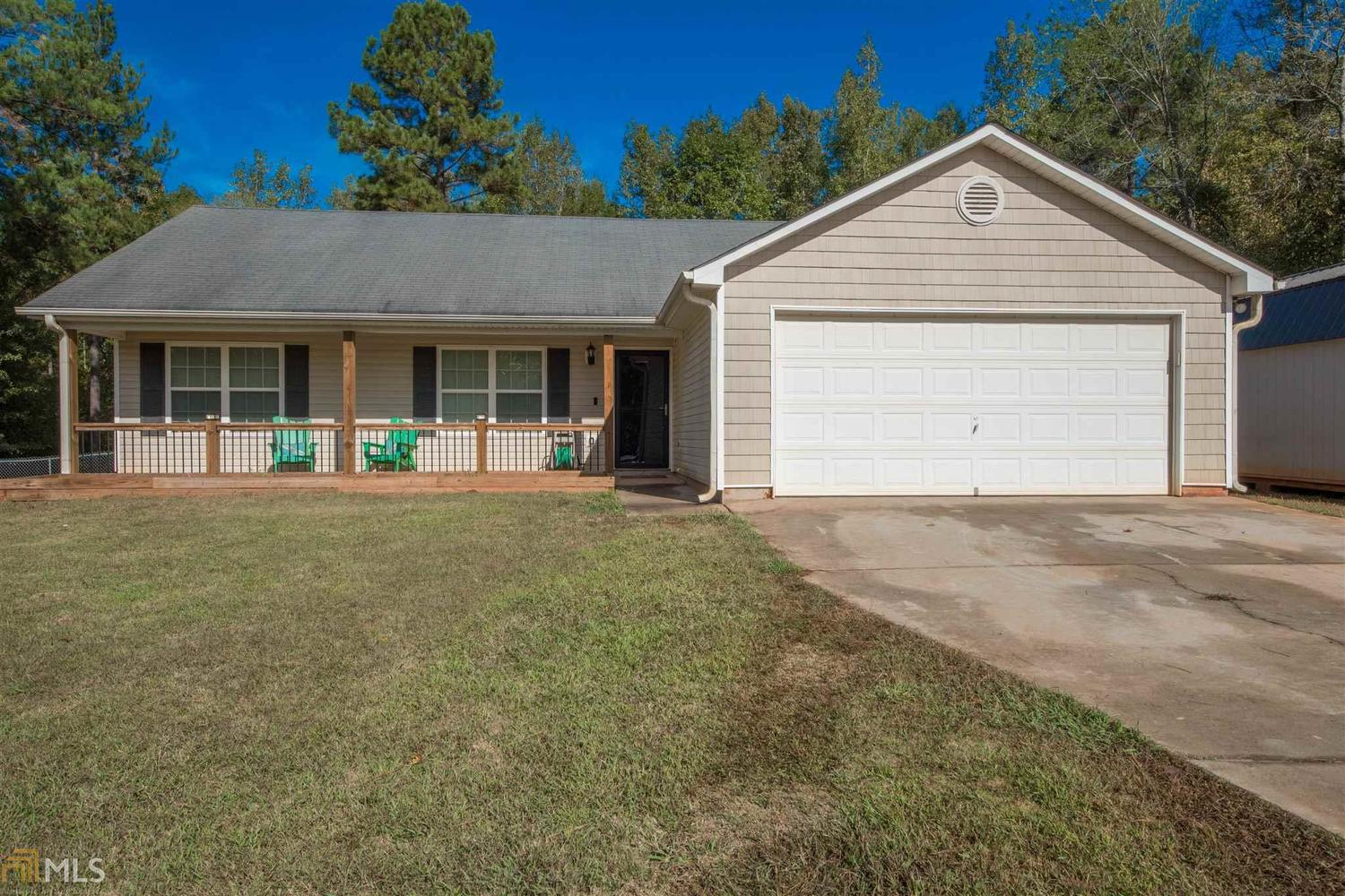 239 Glazier Farms Way Senoia, GA 30276