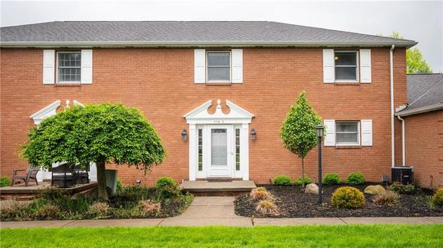 116 Clubhouse Drive, Unit C West Middlesex, PA 16159