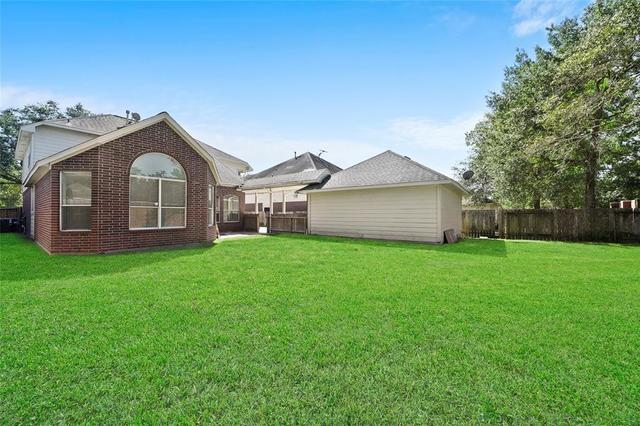 6310 Sampras Ace Court Spring, TX 77379