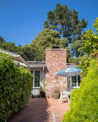 25235 North Carmel Hills Drive Carmel-by-the-Sea, CA 93923