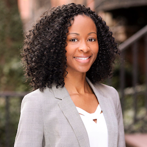 Janee Browne, Agent in New York City - Compass
