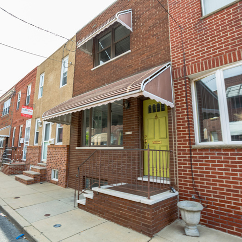 1915 South Alder Street Philadelphia, PA 19148