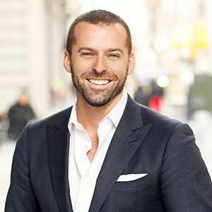 Trevor Stephens, Agent in NYC - Compass