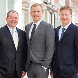 The Buckhout | Mattson Team,                     Agent in The Hamptons - Compass
