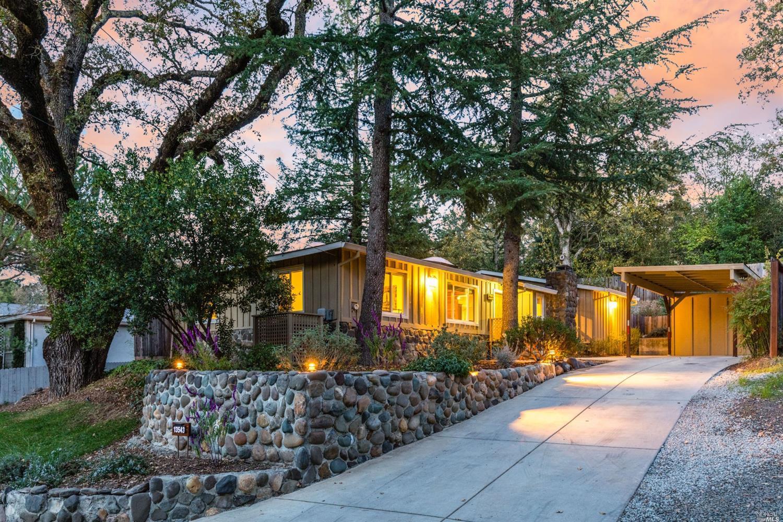 13543 Arnold Drive, Glen Ellen, CA 95442 | Compass