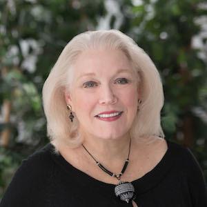 Nancy Allam