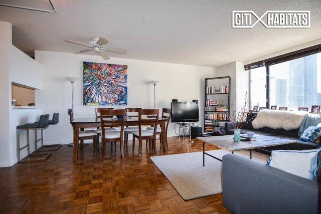 30 West 61st Street, Unit 22B Image #1