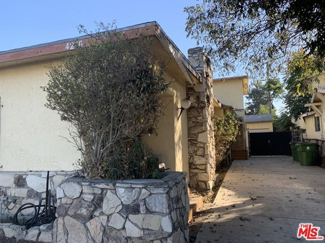 4210 Dalton Avenue Los Angeles, CA 90062
