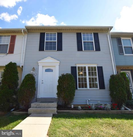 1462 Mobley Court Frederick, MD 21701