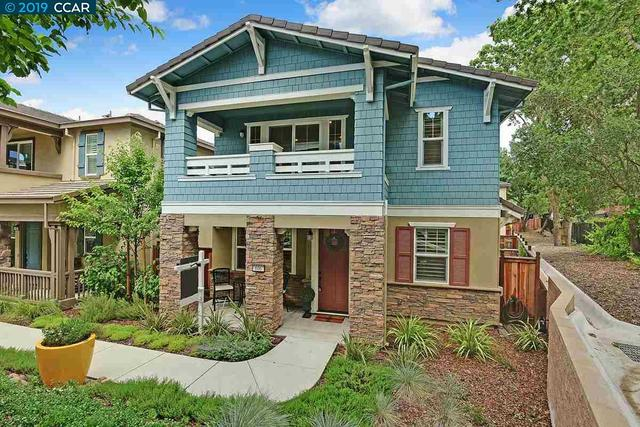 606 Chives Way Walnut Creek, CA 94596
