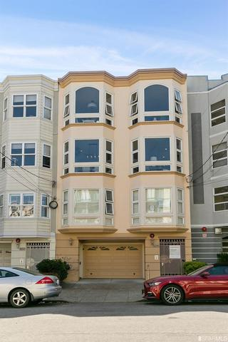 225 26th Avenue, Unit 2 San Francisco, CA 94121