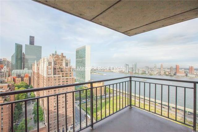 330 East 39th Street, Unit 34H Image #1