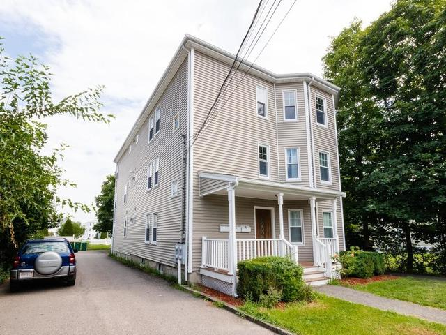 35 Austin Street, Unit 2 Norwood, MA 02062