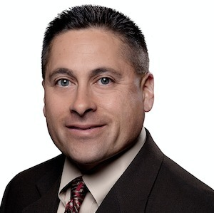 Ralph Rodriguez, Agent in San Francisco - Compass