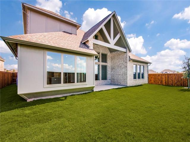 8435 Twistpine Frisco, TX 75035