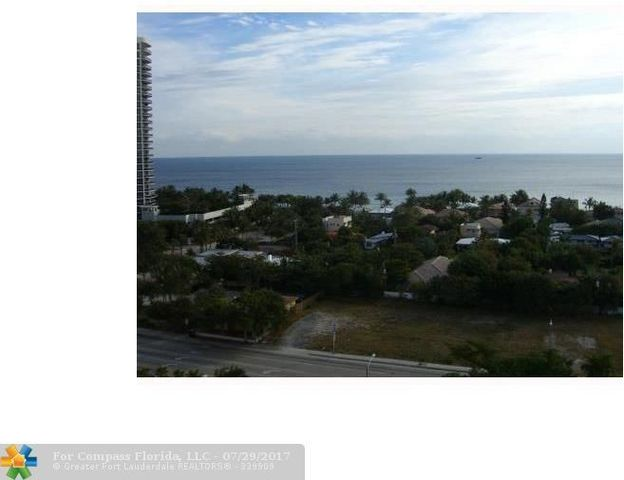 3031 North Ocean Boulevard, Unit 1504 Image #1