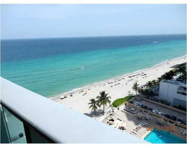 2501 South Ocean Drive, Unit 1514 Image #1