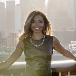 McKenzie Foster,                     Agent in NYC - Compass