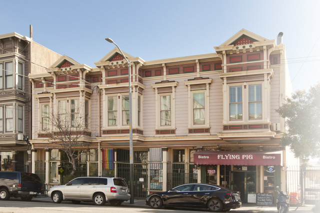423 South Van Ness Avenue San Francisco, CA 94103