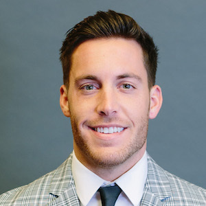 Aaron Throneberry,                       Agent in Dallas-Fort Worth - Compass