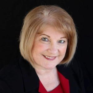 Sally Steele, Agent in San Diego - Compass