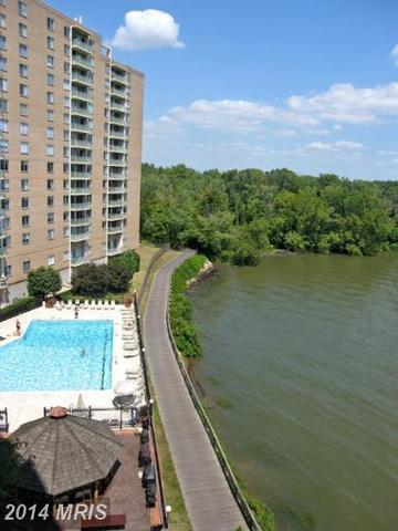501 Slaters Lane, Unit 708 Image #1