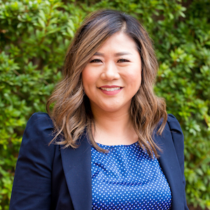 Linda Lam,                     Agent in San Francisco - Compass