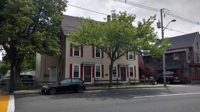 136 Washington Street Image #1