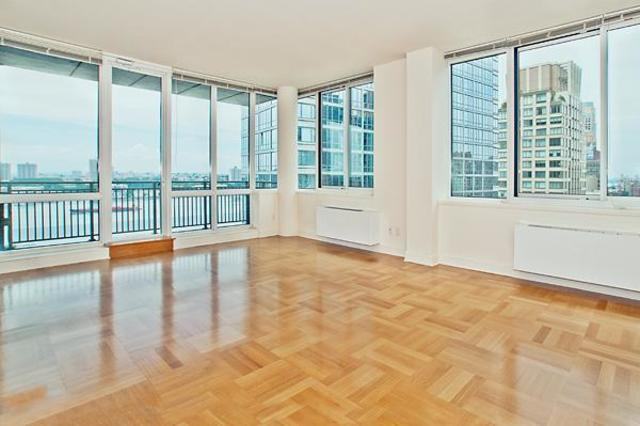 400 West 63rd Street, Unit 2302 Image #1