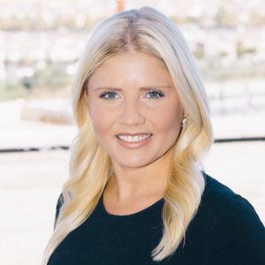 Morgan Schnurr,                     Agent in San Francisco - Compass