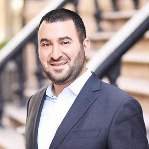 Joseph Shaia, Agent in NYC - Compass