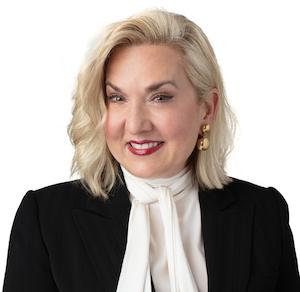 Hedda Layne,                       Agent in Dallas-Fort Worth - Compass