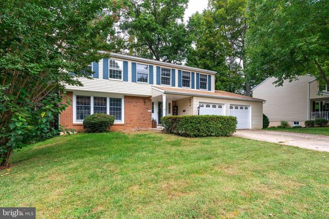 15508 Laurel Ridge Road Montclair, VA 22025