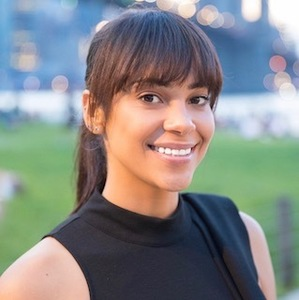 Jessica Gonzalez,                       Agent in NYC - Compass