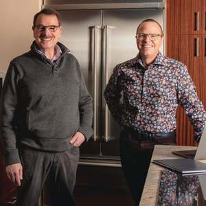 Hal and Jeff Homes, Agent in  - Compass