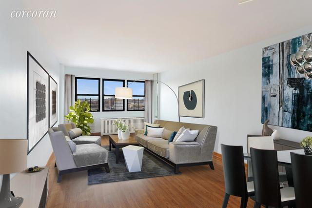 579 West 215th Street, Unit 10E Image #1