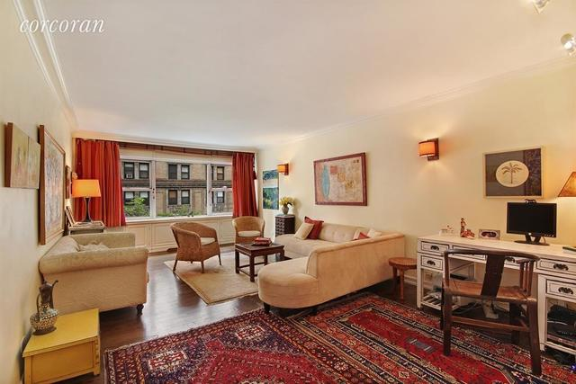 35 East 85th Street, Unit 3A Image #1