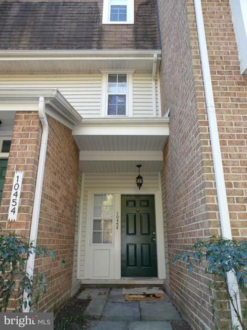 10456 Parthenon Court Bethesda, MD 20817