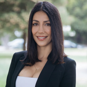 Naz Nowtash,                     Agent in Los Angeles - Compass