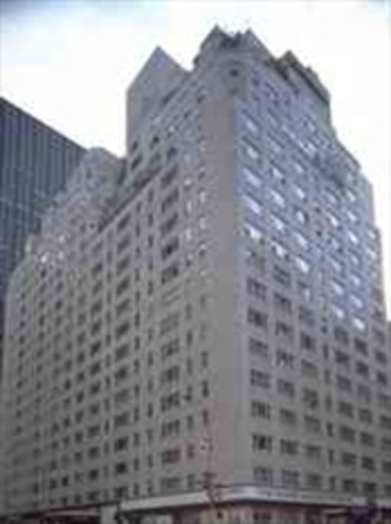 100 West 57th Street, Unit 17B Image #1