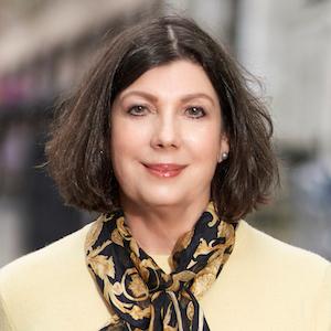 Karen Shenker