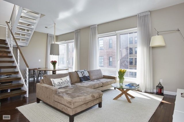 462 West 58th Street, Unit PHA Image #1