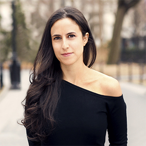 Ruthie Assouline,                       Agent in NYC - Compass